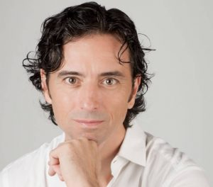 andres pascual